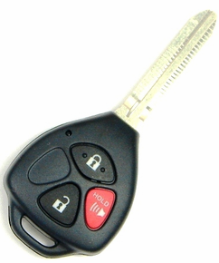 2013 Toyota Matrix Key Remote