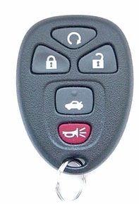 2014 Chevrolet Impala Keyless Entry Remote