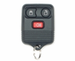 2014 Ford Econoline E-Series Keyless Entry Remote