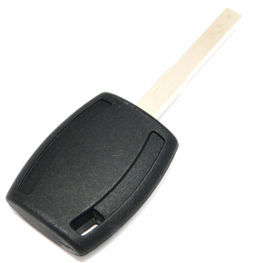 2014 Ford Fiesta transponder spare car key
