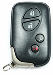 2014 Lexus RX450h Smart Keyless Entry Remote - Refurbished