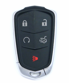 2015 Cadillac CTS Smart Key Fob Entry Remote