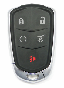 2015 Cadillac SRX Smart Entry Remote key fob