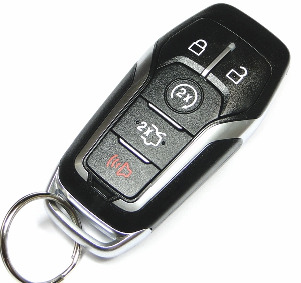 2015 Ford Fusion Smart key Remote Keyless Entry - KeyFob ...