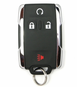 2015 GMC Canyon Remote Engine Start fob