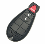 2015 Jeep Cherokee Keyless Entry Remote Key