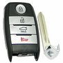 2014 Kia Forte Smart Proxy Keyless Entry Remote Key'