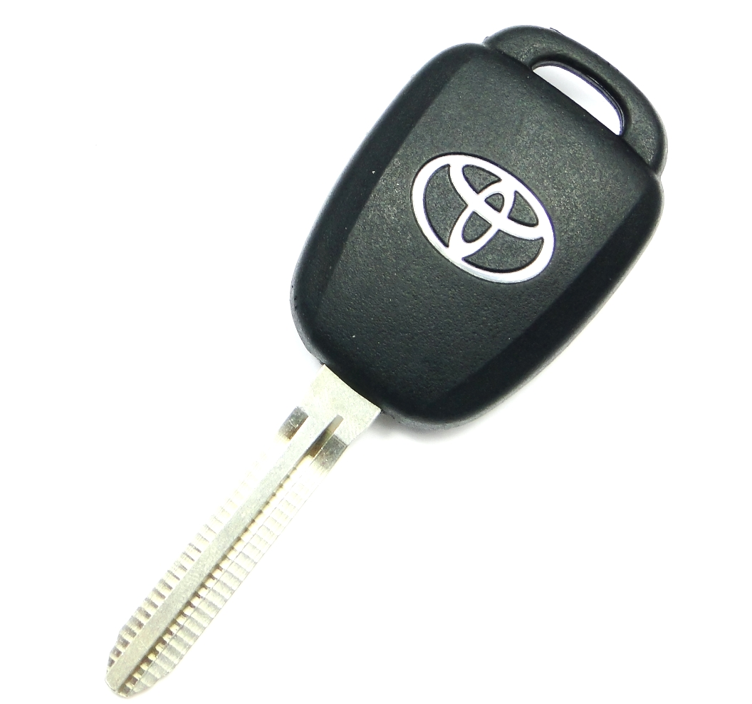 2017 Toyota Rav4 Remote Key Keyless Entry New Item