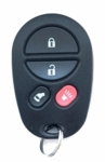 2015 Toyota Sienna LE Remote w/1 Power Side Door - Used
