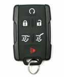 2016 Chevrolet Suburban Keyless Entry Remote
