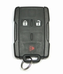 2016 GMC Canyon Keyless Entry Remote - Used