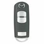 2016 Mazda CX-3 Intelligent Smart Key Remote'