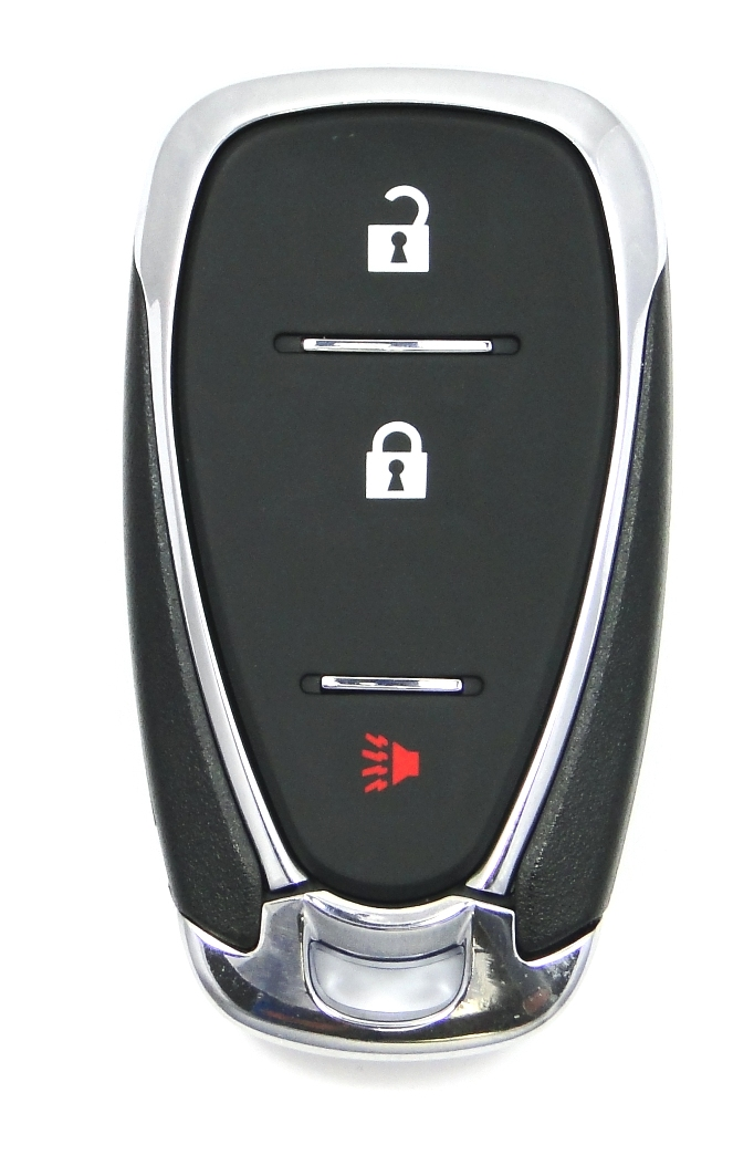 2017 Chevrolet Spark Smart Remote Keyless Key Fob 13508766 ...