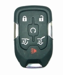 2017 Chevrolet Suburban Smart / Proxy Keyless Remote Key
