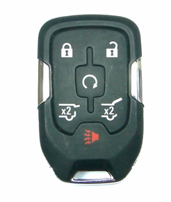 2017 Chevy Tahoe Smart Proxy Keyless Entry Remote