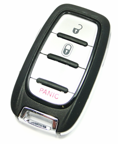 2017 Chrysler Pacifica Keyless Entry Remote Key Keysense