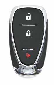 2018 Chevrolet Spark Remote Key fob