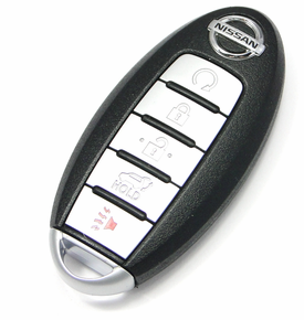 2018 Nissan Rogue Smart Key Remote key fob