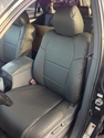 2006 Acura MDX Leatherette