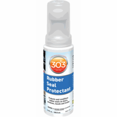 303 Rubber Seal Protectant