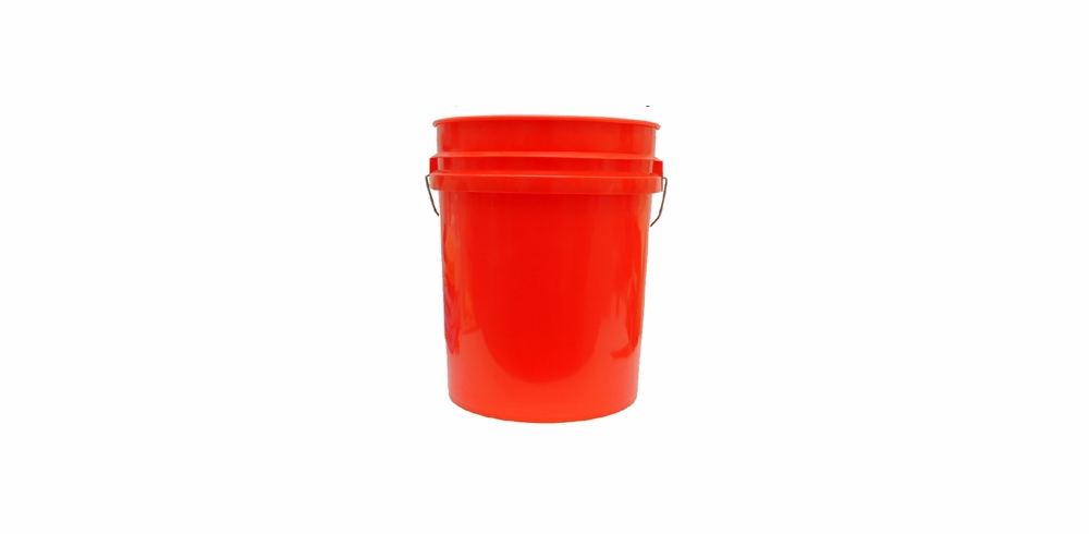 5 Gallon Professional <br> Wash Bucket