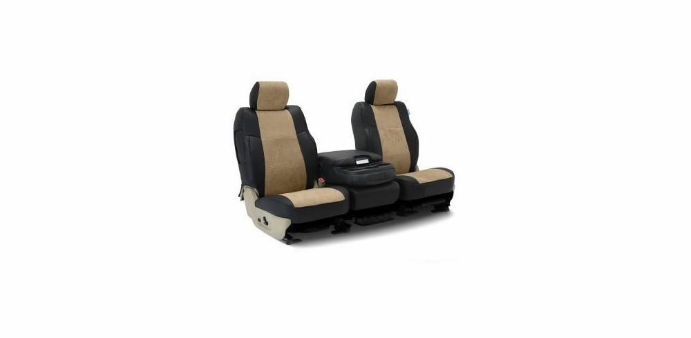 Alcantara Seat Covers