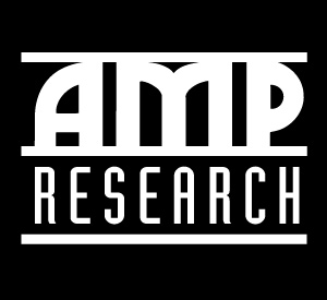 Amp Research Power Running Boards