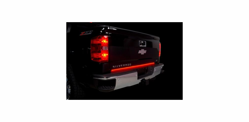 BLADE LED LIGHT BAR