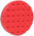 CCS 5.5 inch Red Wax & Sealant Pad