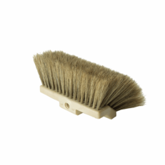 Boar's Hair Wash Brush PLUS