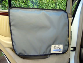 Canine Covers® Dog Door Shields