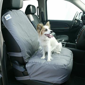 Canine Covers Semi-Custom Bucket Seat Protector