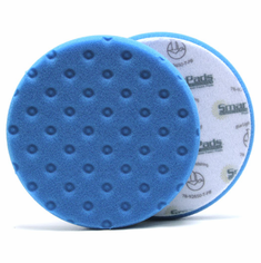 CCS 6.5 inch Blue Light Polishing Foam Pad(1)