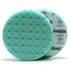 CCS 6.5 inch Green Polishing/AIO Foam Pad(1)