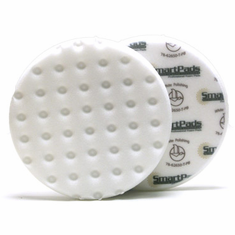 CCS 6.5 inch White Heavy Polishing Foam Pad(1)