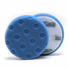 CCS Blue Light Polishing 3.5 inch Pad