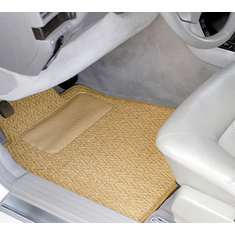 Coco Floor Mats 4 pc Front and Rear Set