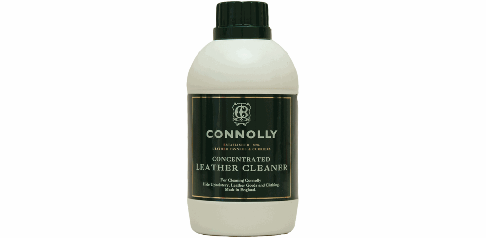 Connolly Leather Care Cleaner