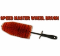 Speed Master Wheel Brushes