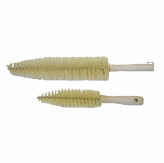 Deep Reach Wire Wheel Brushes