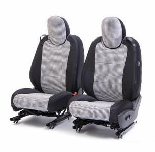 Designer Printed Seat Covers