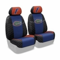 Collegiate Seat Covers: Front Seats