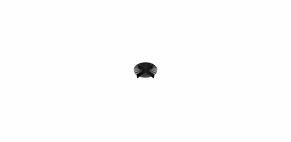Grit Guard Insert Black