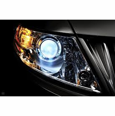 Underground Lighting HID Headlight & Foglight Bulbs