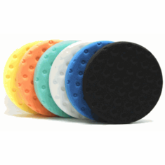 Lake Country 6.5 Inch CCS Dual Action Foam Smart Pads�