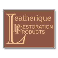 Leatherique Leather Care Products