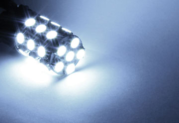 Underground Lighting LED Replacement Light Bulbs