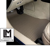 Lloyd RubberTite  Custom Rubber Floor Mats From
