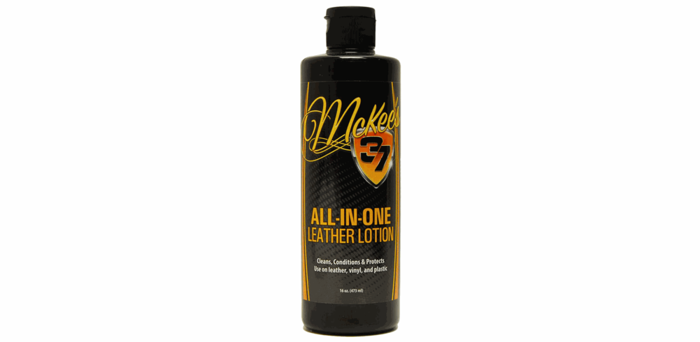 McKee's 37 All In One Leather Lotion