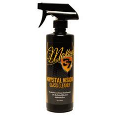 McKee's 37 Krystal Vision Glass Cleaner